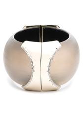Alexis Bittar Domed Hinge Bracelet