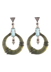 Alexis Bittar Drop Earrings