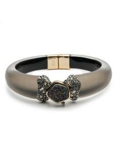 Alexis Bittar Drusy & Lucite® Bracelet