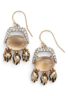 Alexis Bittar Elements Crystal Drops