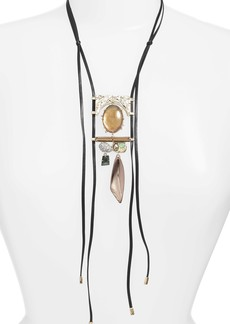 Alexis Bittar Elements Jewel Necklace
