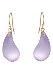 Alexis Bittar Essentials Dewdrop Earrings