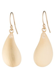 Alexis Bittar Essentials Dewdrop Lucite® Earrings