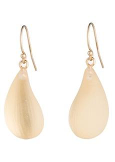 Alexis Bittar Essentials Dewdrop Lucite® Earrings