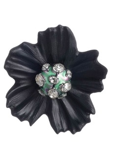 Alexis Bittar Flower Pin