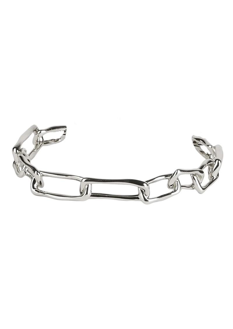 Alexis Bittar Future Antiquity Chain Link Bracelet