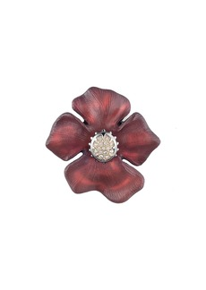 Alexis Bittar Georgian Lucite® Flower Pin