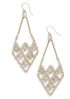 Alexis Bittar Kite Earrings