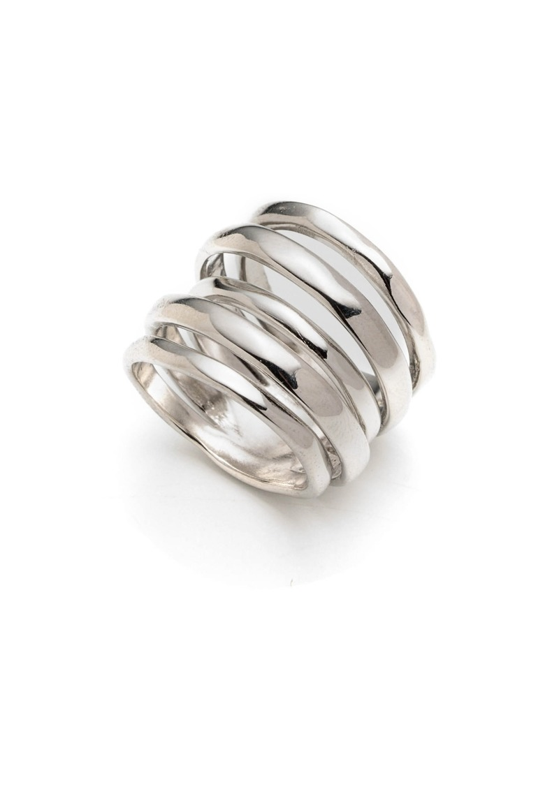 Alexis Bittar Layered Ring