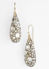 Alexis Bittar 'Lucite® - Jardin Mystère' Teardrop Earrings