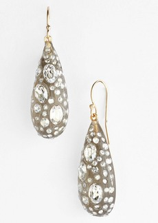 Alexis Bittar 'Lucite® - Jardin Mystère' Teardrop Earrings