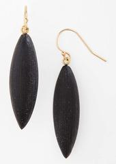 Alexis Bittar 'Lucite® - Neo Bohemian' Small Sliver Earrings
