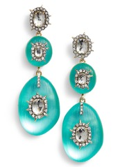Alexis Bittar Lucite® Charm Drop Earrings