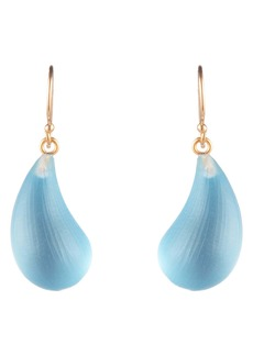 Alexis Bittar Lucite® Dewdrop Earrings