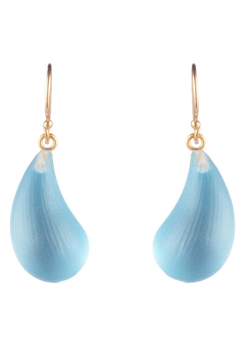 Alexis Bittar Lucite® Dewdrop Earrings
