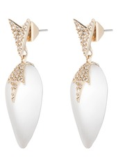 Alexis Bittar Lucite® Drop Post Earrings