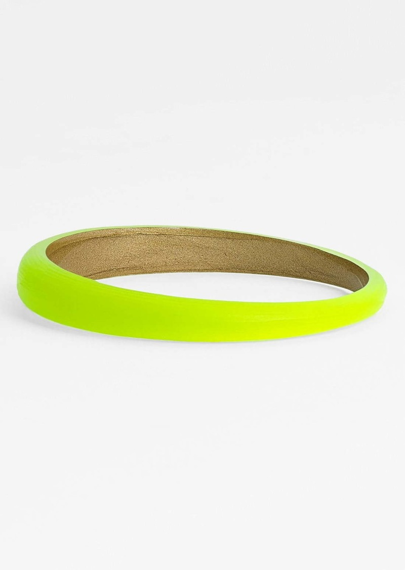 Alexis Bittar 'Lucite®' Skinny Tapered Bangle (Nordstrom Exclusive)