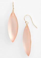 Alexis Bittar 'Lucite®' Small Sliver Earrings