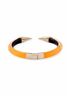 Alexis Bittar Mirror Break-Hinge Bracelet