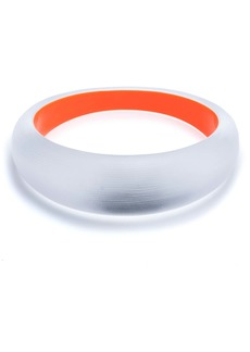 Alexis Bittar Neon Capsule Medium Tapered Bangle