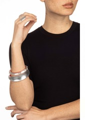 Alexis Bittar Neon Capsule Medium Tapered Bangle