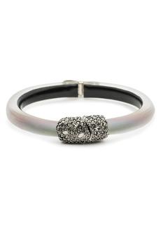 Alexis Bittar Skinny Hinge Bracelet