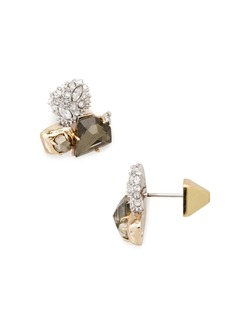 Alexis Bittar Stone Cluster Stud Earrings - 100% Exclusive