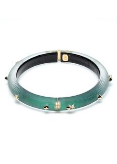 Alexis Bittar Studded Hinge Bracelet