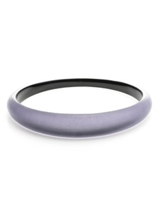 Alexis Bittar Tapered Bangle Bracelet