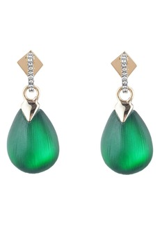 Alexis Bittar Teardrop Earrings