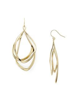Alexis Bittar Wire Orb Earrings