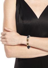 Alexis Bittar Baguette Break Hinge Bracelet