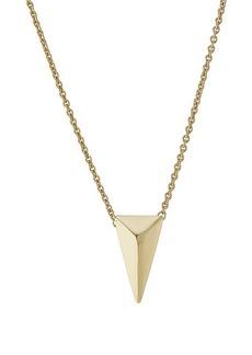 Alexis Bittar Pendant Necklace