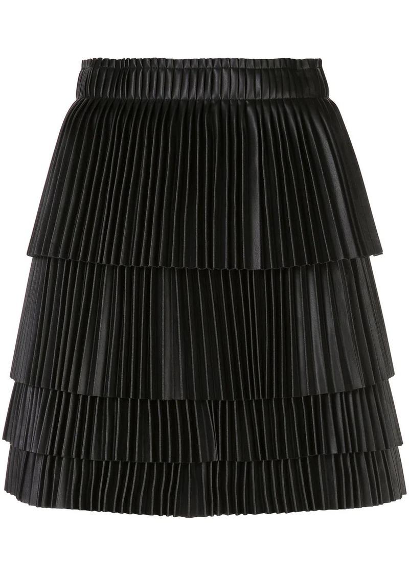 Alexis Briana mini skirt