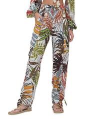 Alexis Cheyenne Printed Georgette Pants