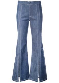 Alexis Claremont trousers