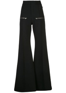 Alexis Donlow flared trousers