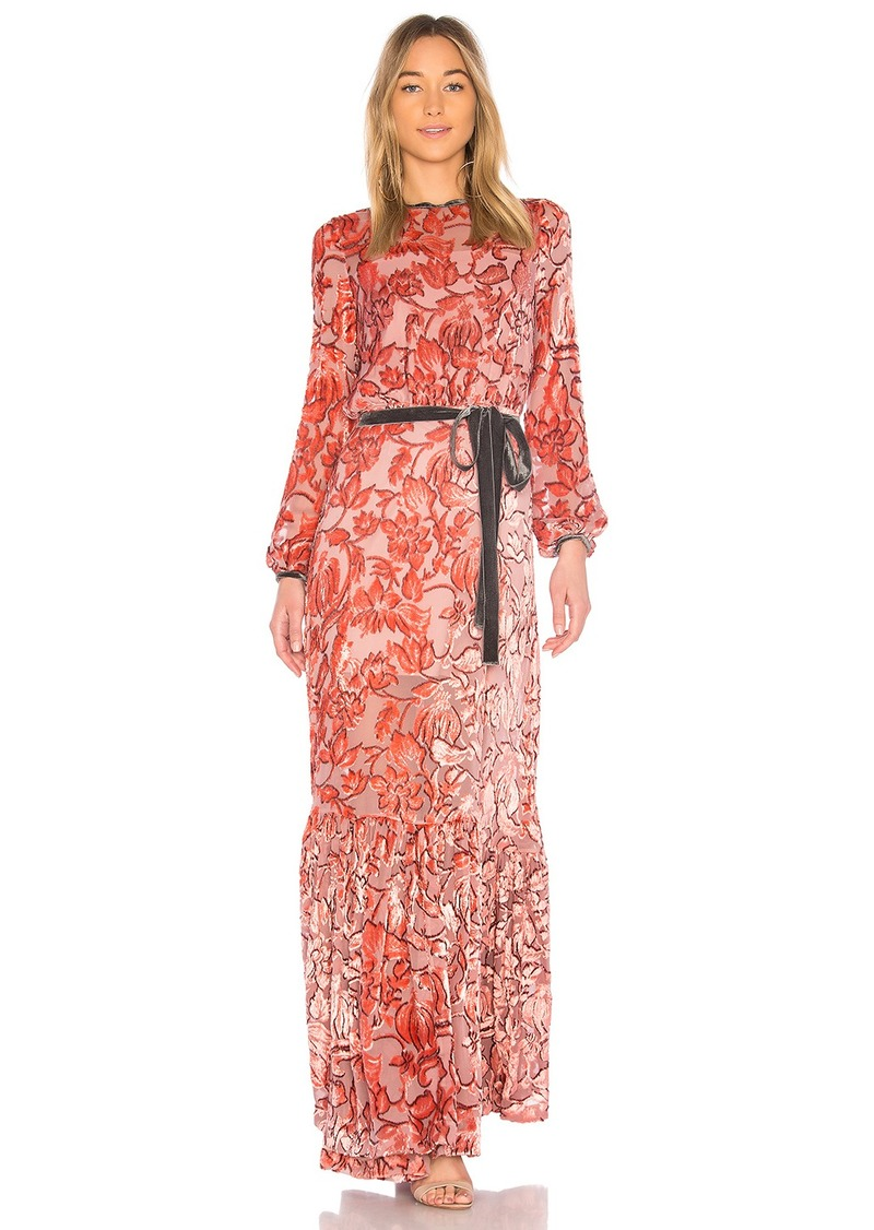 Alexis Felice Gown   Dresses