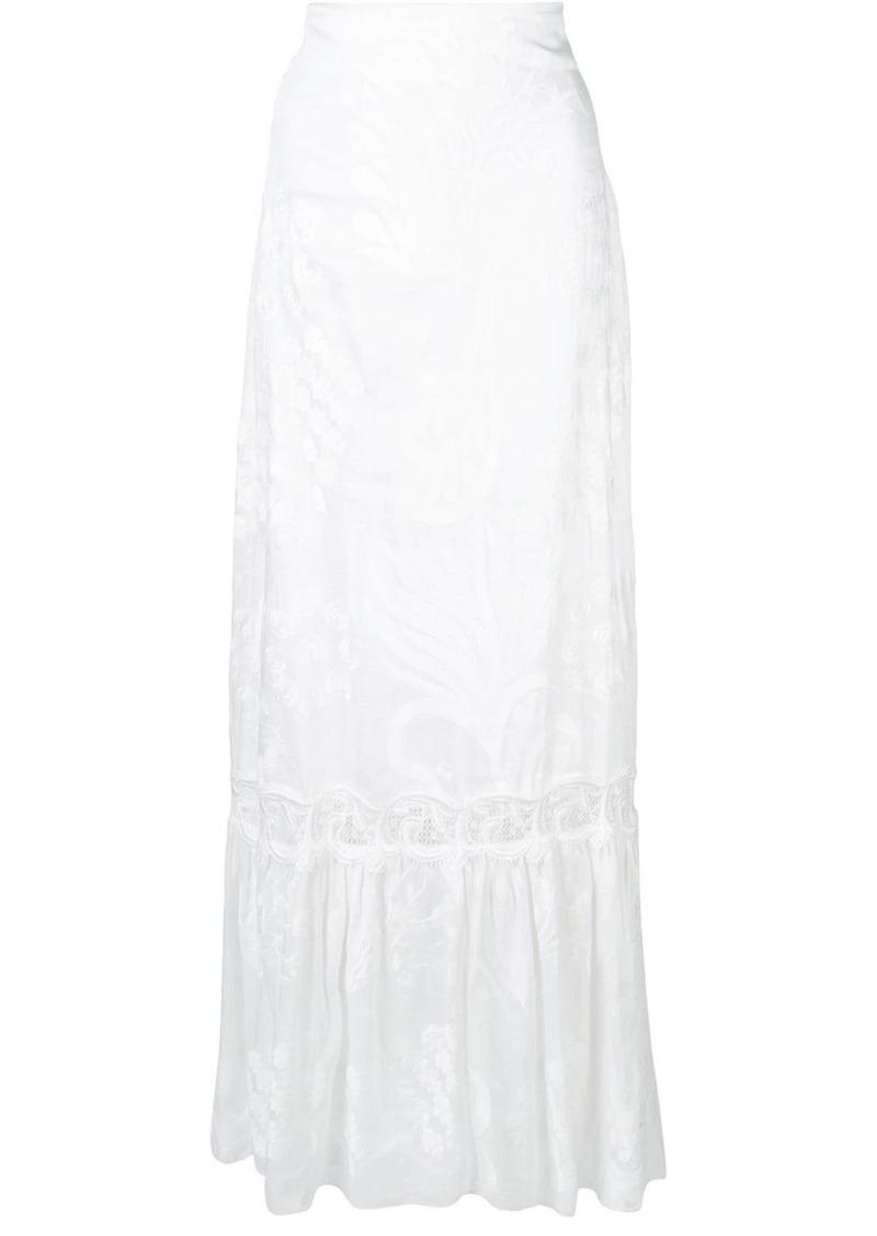 Alexis Guiliana full skirt