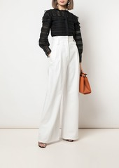 Alexis Kanneth tailored trousers