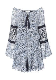 Alexis Lanelle Mini Dress