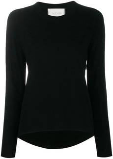 Alexis long sleeved loose fit top