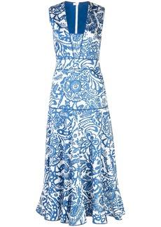 Alexis Marianna abstract dress