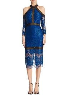 Alexis Marlowe Lace Dress
