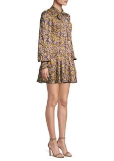 Alexis Monika Drop Waist Dress