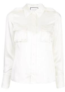 Alexis Montrose shirt