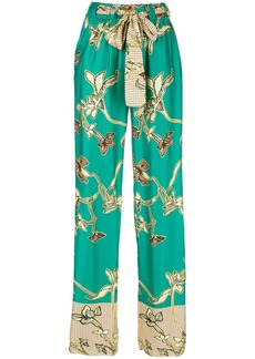 Alexis palazzo trousers
