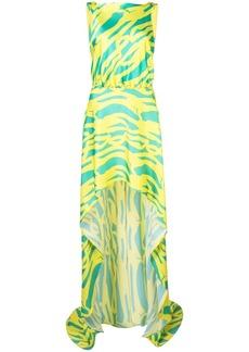 Alexis Rajiya gown