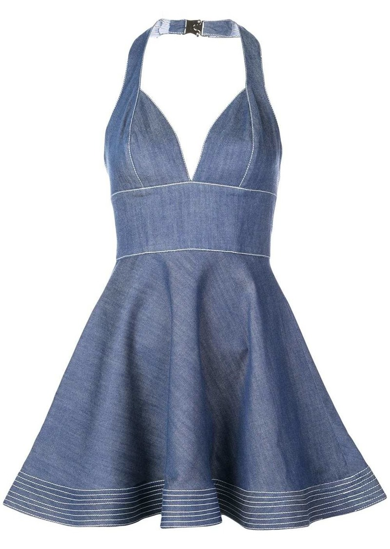Alexis Tarrana dress
