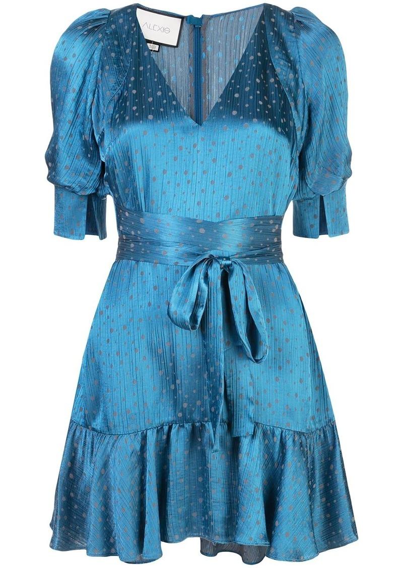 Alexis Vanezia dress